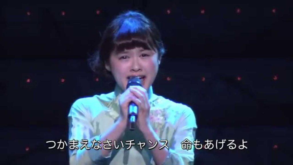 昆夏美のかわいい画像。前田敦子に似てる?あごが気になる人多数