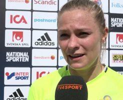 30706 246x200 - フリードリナ・ロルフォの画像。スウェーデンの美人サッカー選手