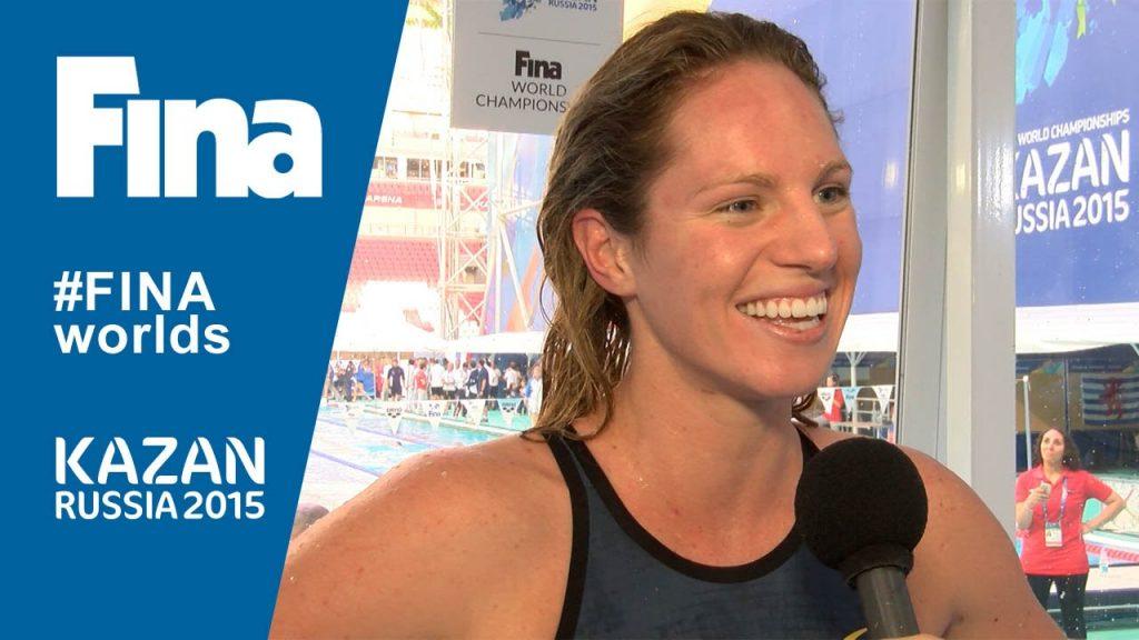 エミリー・シーボームの画像まとめ。オーストラリアの美人競泳選手