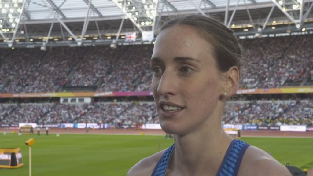 ローラ・ウェイトマンのインスタ画像まとめ。イギリスの陸上選手