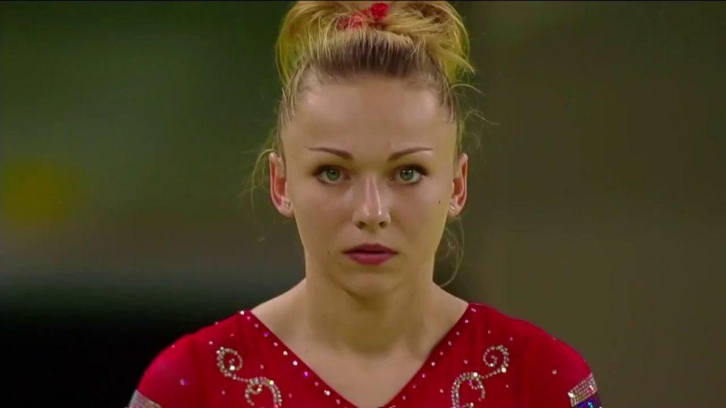 マリア・パセカのインスタ画像まとめ。ロシアのかわいい体操選手
