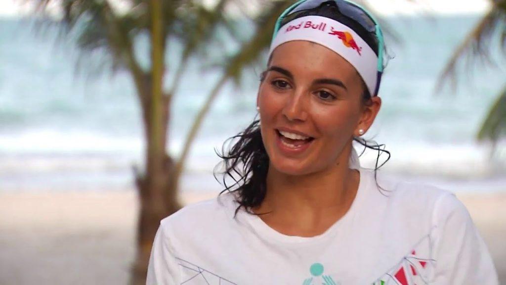 マルタ・メネゲッティの画像。イタリアの美人ビーチバレー選手