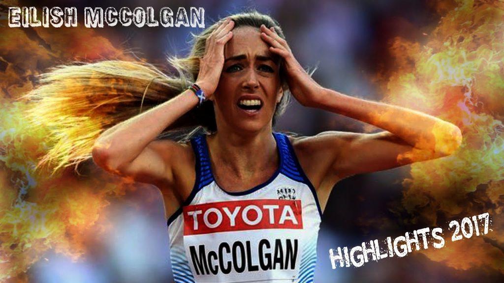 エイリッシュ・マッコルガンの画像。スコットランドの美人ランナー