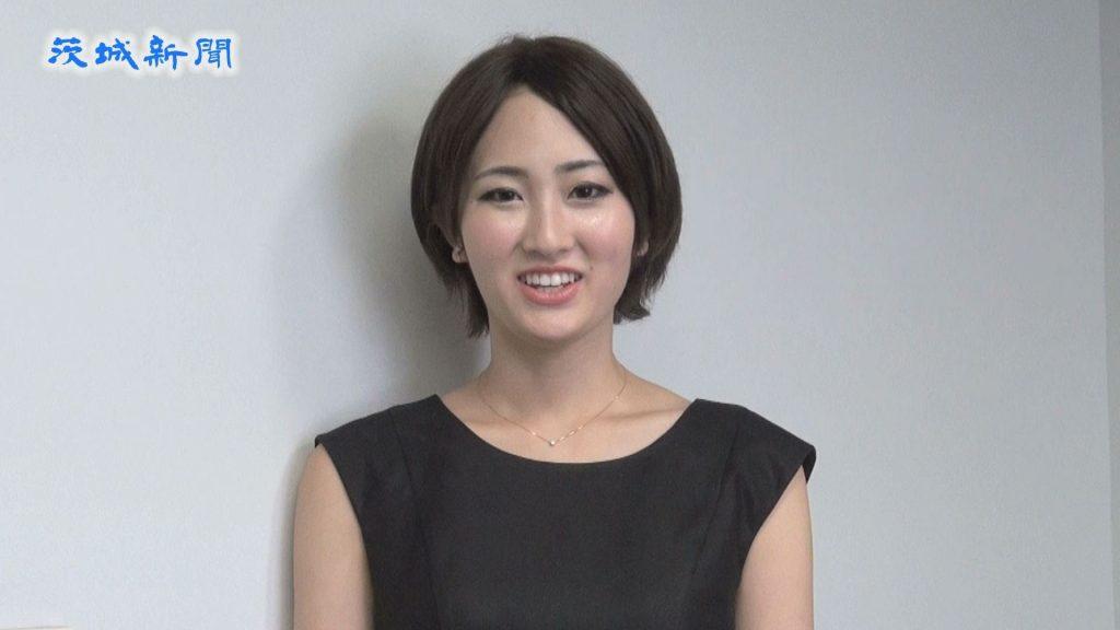 筒井菜月のインスタ画像がかわいい。ミス・インターナショナル日本代表モデル