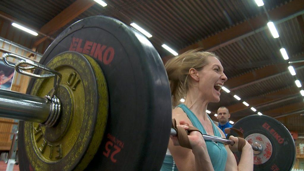 ソフィー・スクーグの画像まとめ。陸上スウェーデンの美人走高跳選手