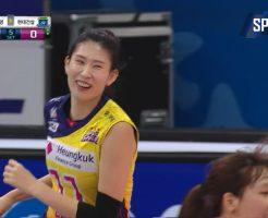 39406 246x200 - キム・スジのインスタ画像まとめ。韓国の美人バレーボール選手