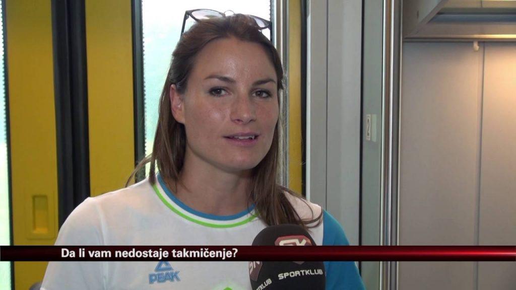 サラ・イサコビッチのインスタ画像まとめ。スロベニアの美人競泳選手