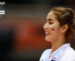 39431 246x200 - ピヤヌット・パンノイ(バレー)のインスタ画像まとめ。タイの美人リベロ