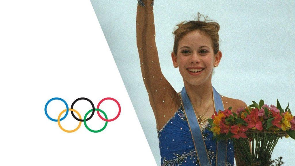 タラ・リピンスキーの画像まとめ。フィギュアスケート長野金メダリスト