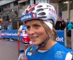 39741 246x200 - テレーセ・ヨーハウグの画像。ノルウェーのクロスカントリースキー選手