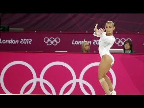バシリキ・ミロウシの画像まとめ。ギリシャの美人体操選手!
