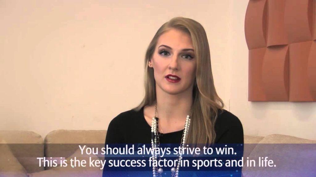 スベトラーナ・ロマシナ(シンクロ)の画像まとめ。ロシアの美人選手