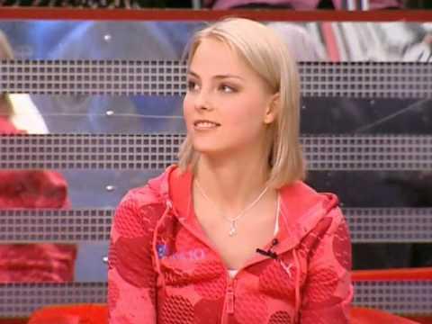 キーラ・コルピの画像。フィンランドの美人フィギュア選手。結婚する彼氏も