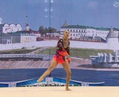30075 246x200 - メリティナ・スタニウタ(新体操)の画像。ベラルーシの美女アスリート