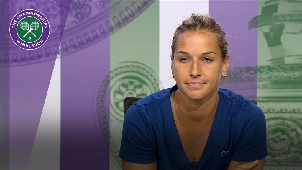 ドミニカ・チブルコバの画像まとめ。スロバキアの美人テニス選手