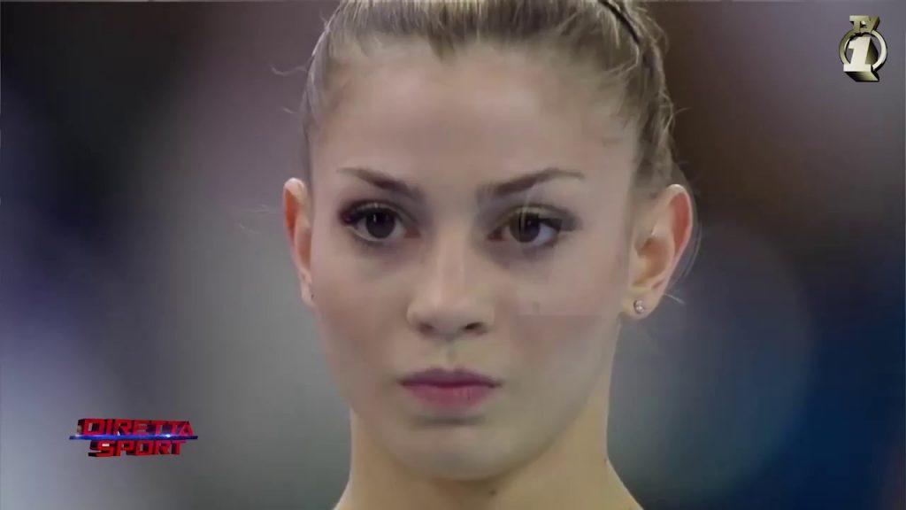 ララ・モリのインスタ画像まとめ。イタリアのかわいい体操選手