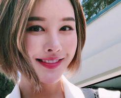 39893 246x200 - パク・ウンジのインスタ画像まとめ。韓国の美人お天気キャスター