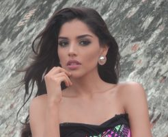 39908 246x200 - ローラ・ゴンザレスのインスタ画像。ミス・コロンビアの美人モデル