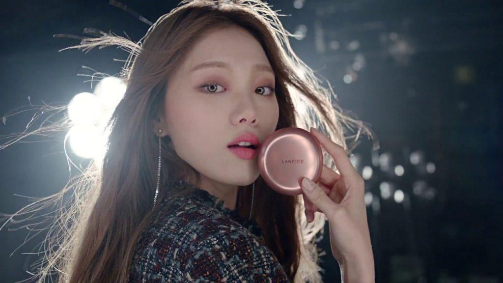 イ・ソンギョンのインスタ画像まとめ。韓国の美人モデル