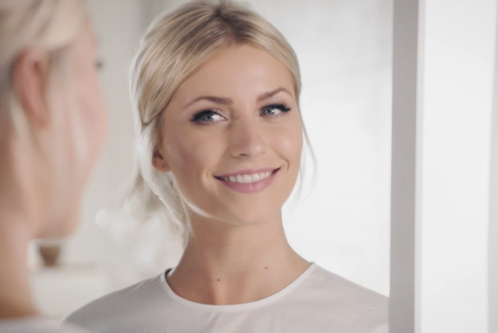 レナ・ゲルケのインスタ画像がかわいい。ドイツの美人モデル
