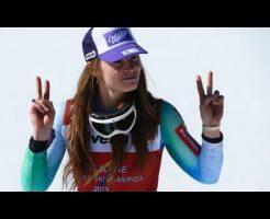 40065 246x200 - ティナ・マゼのインスタ画像まとめ。アルペンスキー五輪金メダリスト