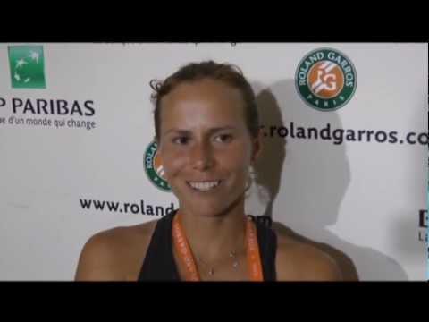ヴァルヴァラ・レプチェンコの画像。ウズベキスタンの美人テニス選手