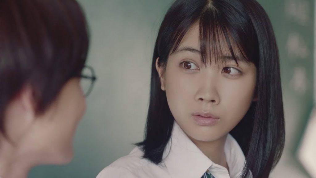 松本穂香の画像がかわいい。能年玲奈や吉岡里帆に似てる?
