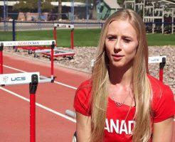 27688 246x200 - セージ・ワトソンの画像がかわいい。カナダの美人陸上選手