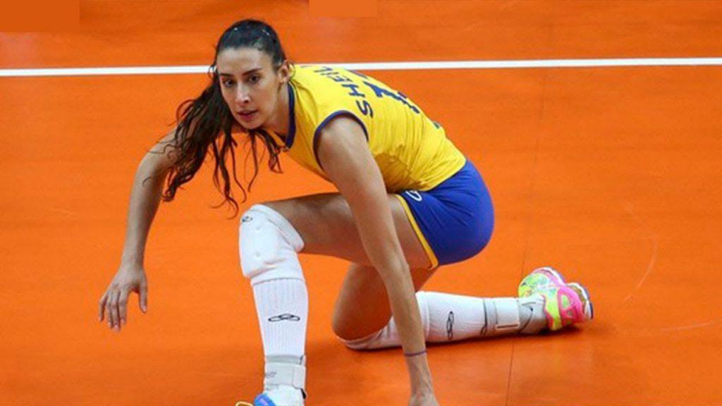 シェイラ・カストロ(バレーブラジル代表)のインスタ画像まとめ