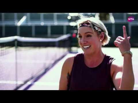 ベサニー・マテック=サンズの画像まとめ。アメリカの美人テニス選手