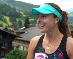 40291 246x200 - アリーゼ・コルネの画像がかわいい。フランスの美人テニス選手