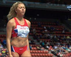 40345 246x200 - トンジ・アンゲルセンの画像がかわいい。ノルウェーの美人走高跳選手