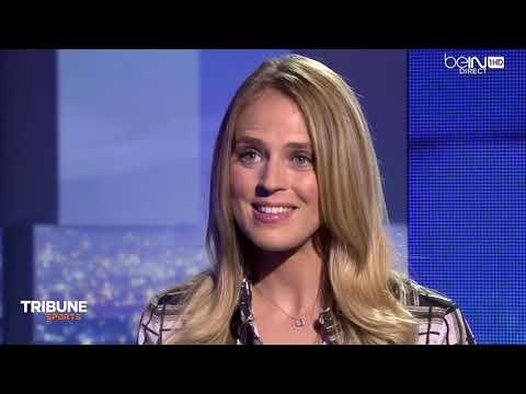 クリスティナ・ムラデノビッチの画像まとめ。フランスの美人テニス選手