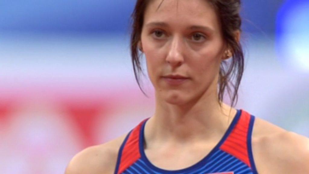 アナ・シミッチのインスタ画像まとめ。クロアチアの美人高跳び選手