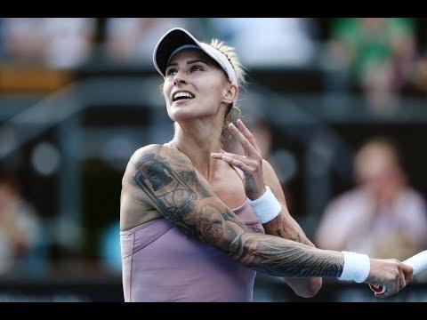 ポロナ・ヘルツォグのインスタ画像まとめ。スロベニアの美人テニス選手