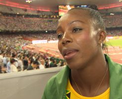 40497 246x200 - ベロニカ・キャンベル=ブラウンの画像。ジャマイカの短距離女王