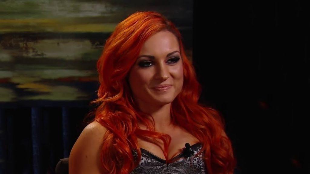 レベッカ・ノックス(クイン)のインスタ画像まとめ。WWEの美人プロレスラー