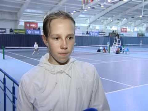ベラ・ラプコのインスタ画像がかわいい。ベラルーシの美人テニス選手