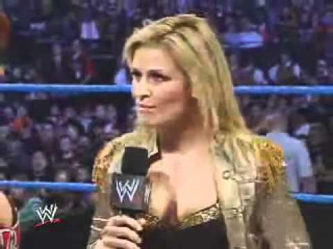 ナッティ・ナイドハートのインスタ画像。WWEの美人女子プロレスラー