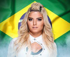 wwe 4 246x200 - タイナラ・コンティのインスタ画像。WWE所属の美人プロレスラーで元柔道家