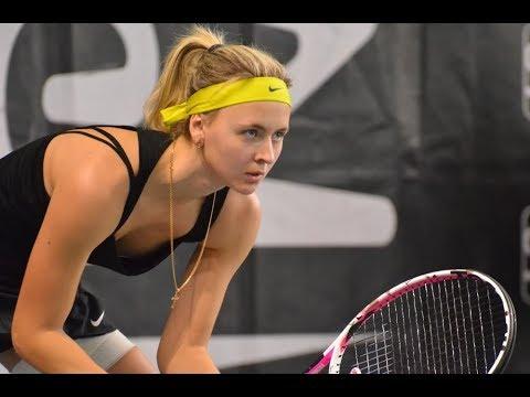 マリナ・ザネフスカのインスタ画像まとめ。ベルギーの美人テニス選手