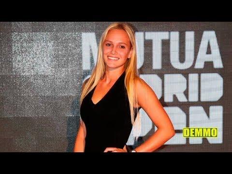 ドナ・ベキッチの画像がかわいい。クロアチアの美人テニス選手