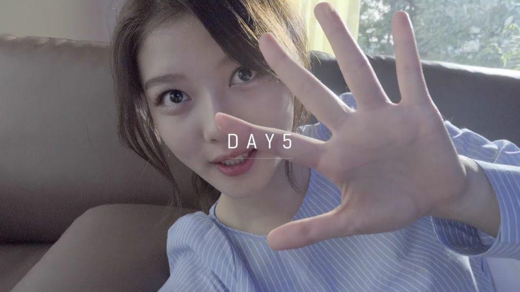 キム・ユジョンのインスタ画像がかわいい。韓国の美人女優