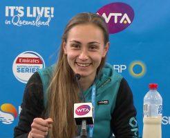 40677 246x200 - アレクサンドラ・クルニッチの画像がかわいい。セルビアの美人テニス選手