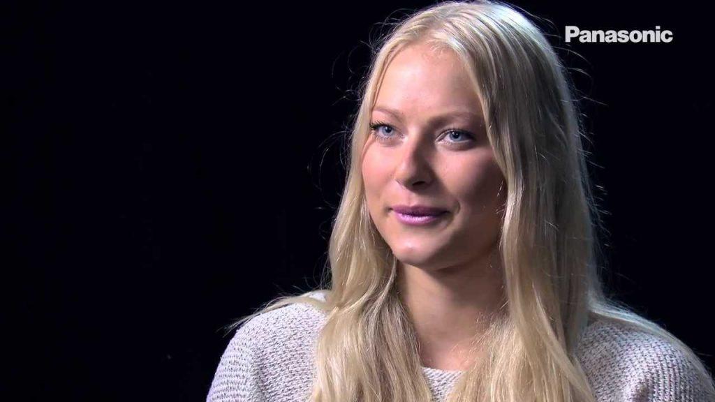 ラグンヒル・モビンケルの画像まとめ。ノルウェーの美人スキーヤー