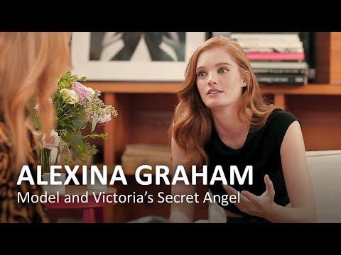 アレクシナ・グラハムのインスタ画像まとめ。イギリスの美人モデル