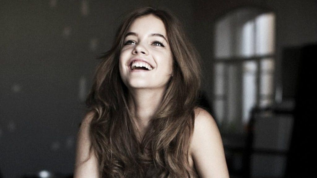 バルバラ・パルヴィンの画像がかわいい。ハンガリーの美人モデル