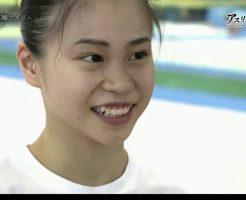 40778 246x200 - 杉原愛子のインスタ画像がかわいい。世界の美人体操選手との写真