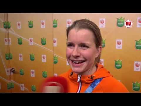 ヤラ・ファンケルコフのインスタ画像まとめ。オランダのスピードスケーター