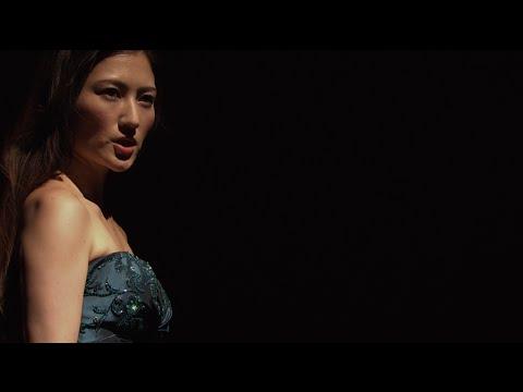 田中彩子のインスタ画像まとめ。ウィーン在住の美人ソプラノ歌手